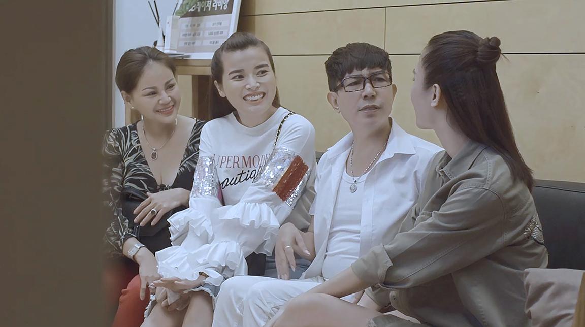 Trương Quỳnh Anh bật khóc vì Tim phản đối vợ phẫu thuật thẩm mỹ - 7