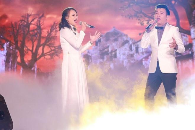 Phạm Phương Thảo hát tặng sinh nhật sớm cố nhạc sĩ An Thuyên - 2