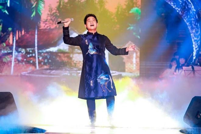 Phạm Phương Thảo hát tặng sinh nhật sớm cố nhạc sĩ An Thuyên - 3