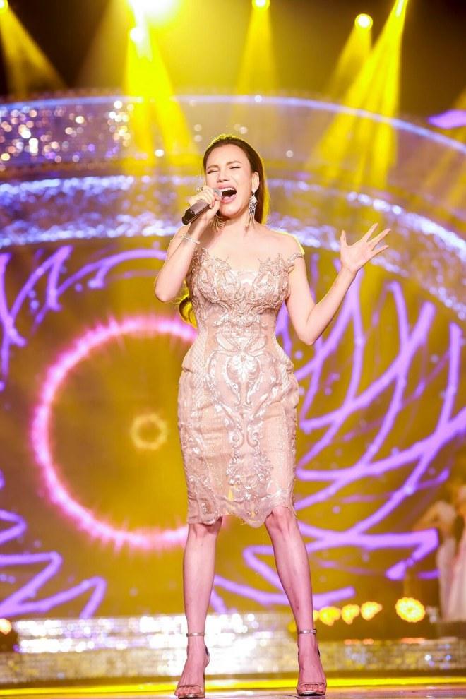 Phạm Phương Thảo hát tặng sinh nhật sớm cố nhạc sĩ An Thuyên - 4