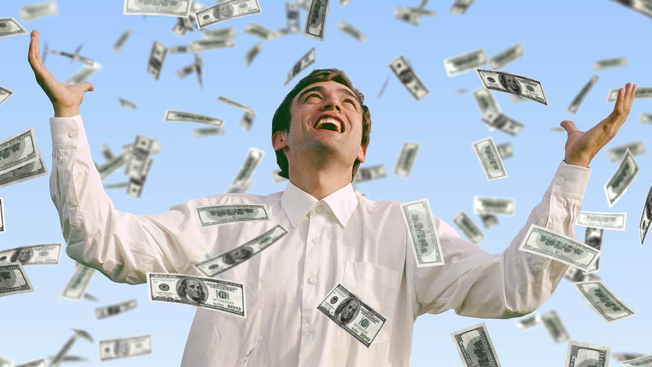 """Các triệu phú làm thế nào để tiền ngày càng """"sinh sôi nảy nở""""? - 1"""
