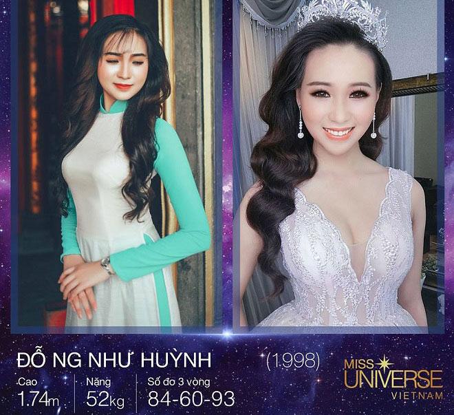 """Bất ngờ vì người đẹp """"nói dối"""" tại Hoa hậu Hoàn vũ Việt Nam - 20"""