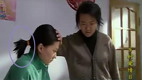 Cười nghiêng ngả với loạt sạn trong phim Hoa ngữ - 5