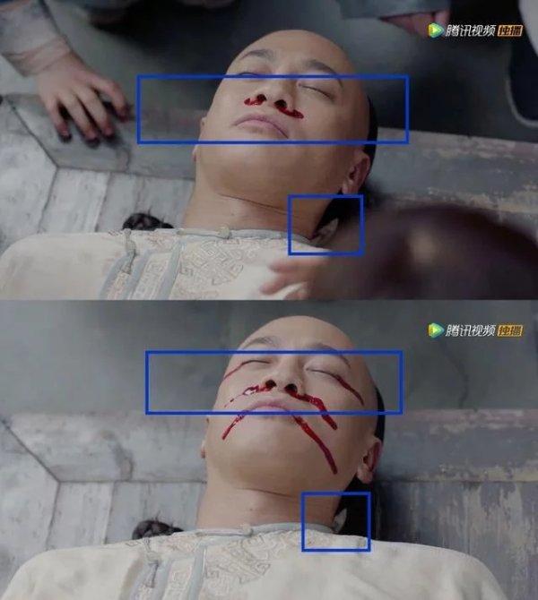 Cười nghiêng ngả với loạt sạn trong phim Hoa ngữ - 1
