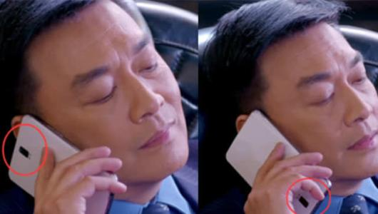 Cười nghiêng ngả với loạt sạn trong phim Hoa ngữ - 4