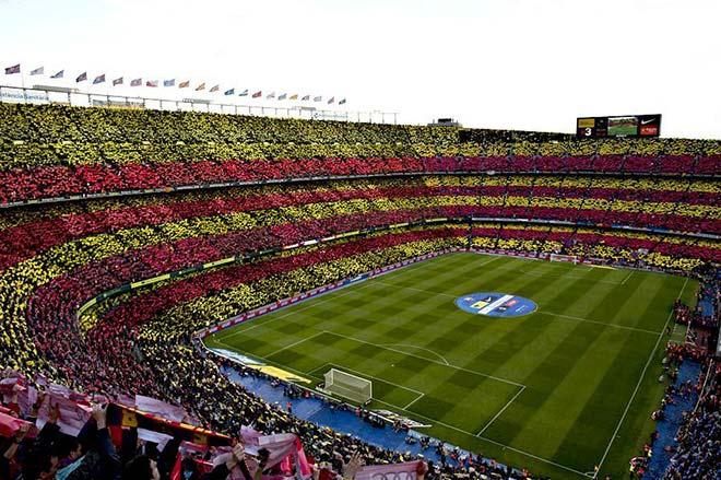 Barca về Ngoại hạng Anh: Sờ vào 3,5 tỷ bảng, vượt MU & Real - 1