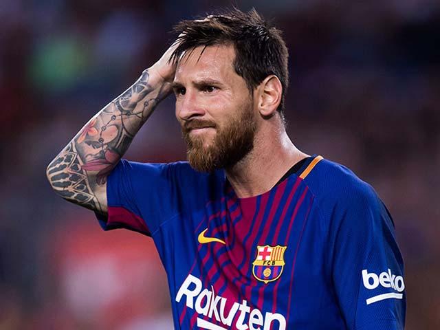 "Messi – Barcelona ""có cửa"" tới Premier League: Chờ Ronaldo về MU đọ tài - 4"