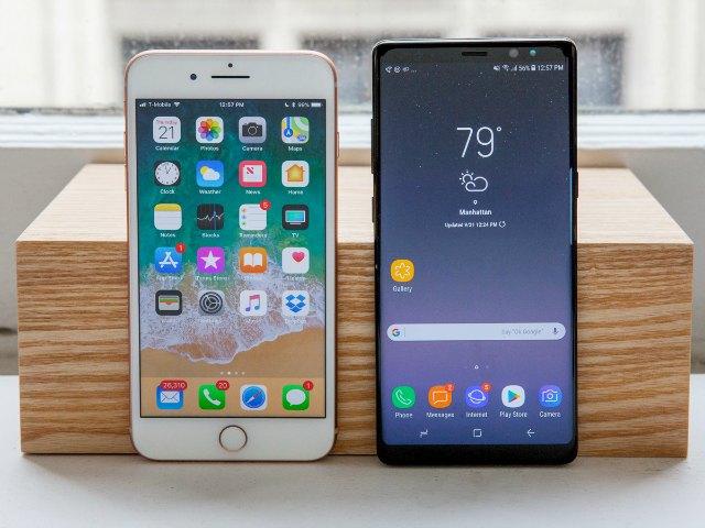 """Đánh giá camera sau Samsung Galaxy Note 8: Chụp """"ngon"""", xóa phông đỉnh - 11"""