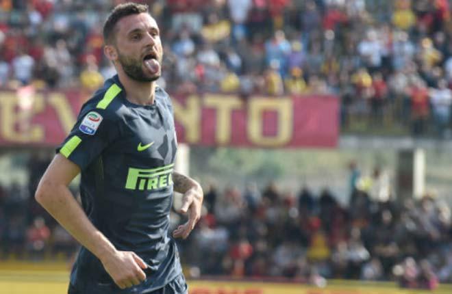 Benevento - Inter Milan: Cú đúp 3 phút và cơn đau tim hiệp 2 - 1