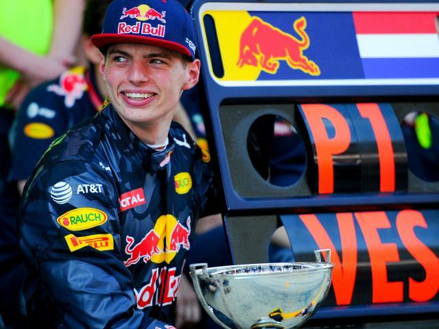 Đua xe F1, Malaysian GP: Kẻ khóc như mưa, người cười sảng khoái 7