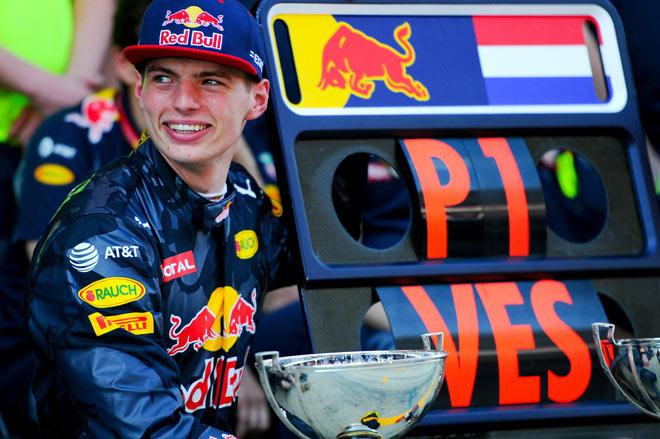 """Bảng xếp hạng F1 - Malaysian GP: Chiến tích huy hoàng, """"đạp bay"""" số 1 1"""