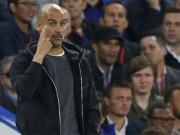 Bóng đá - Góc chiến thuật Chelsea – Man City: 1 bàn là quá ít