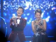 """Ca nhạc - MTV - MC Kỳ Duyên """"dê"""" Quang Dũng bằng thơ trên sân khấu"""
