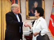 Thế giới - Châu Á chờ ông Donald Trump