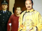 """Vua Càn Long của  """" Tể tướng Lưu gù """" : Đời cha mẫu mực, đời con bất trị"""