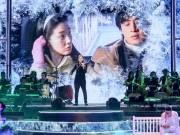 Nghệ sĩ Violin Anh Tú khiến fan mê đắm nhạc phim Hàn