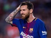 Bóng đá - Barca về Ngoại hạng Anh: Sờ vào 3,5 tỷ bảng, vượt MU & Real