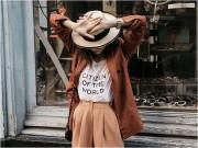 Thời trang - 8 cách diện blazer đẹp hút mắt cho nàng công sở ngày thu
