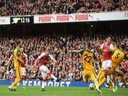 """Bóng đá - Arsenal - Brighton: Bàng hoàng với 2 """"quả đạn pháo"""""""