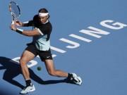 Tin thể thao HOT 1/10: Nadal gặp khó ở China Open