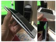 Thời trang Hi-tech - Apple sục sôi điều tra thông tin iPhone 8 Plus phồng pin