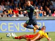Bóng đá - Benevento - Inter Milan: Cú đúp 3 phút và cơn đau tim hiệp 2