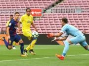 Bóng đá - Barcelona - Las Palmas: Siêu sao và 7 phút thần thánh