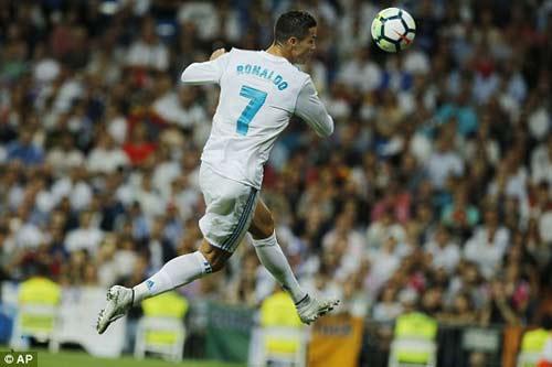 Chi tiết Real Madrid - Espanyol: Phút giây nhàn hạ (KT) - 5