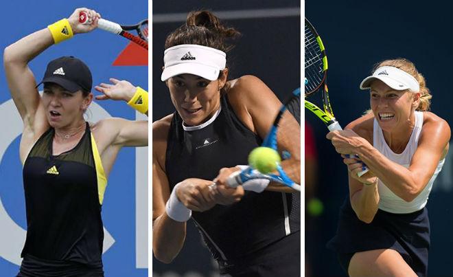"""Trực tiếp tennis China Open 2/10: """"Nữ hoàng"""" xinh đẹp xuất trận - 2"""