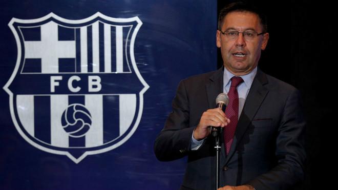 """Nếu Barca rời Liga: Real """"cười nụ"""", Messi & tuyển TBN """"khóc thầm"""""""