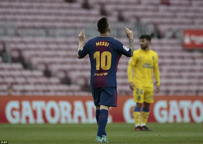 """Nếu Barca rời Liga: Real """"cười nụ"""", Messi & tuyển TBN """"khóc thầm"""" 2"""