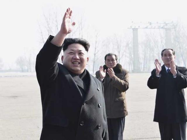 Phản ứngcủa Triều Tiên khi bị Trung Quốc trừng phạt nặng - 3