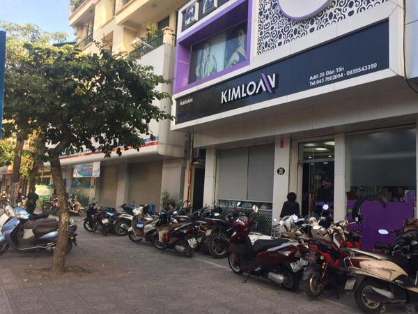 Kim Loan Hair Salon khai trương thêm salon thứ 2 - 9