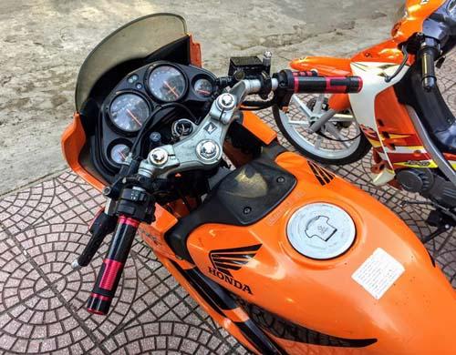 Hàng hiếm Honda CBR 125R đời 2008 giá hàng trăm triệu đồng - 2