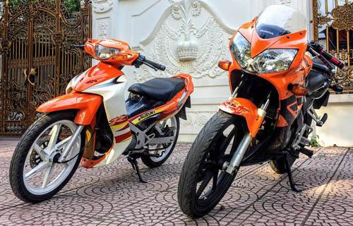 Hàng hiếm Honda CBR 125R đời 2008 giá hàng trăm triệu đồng - 4