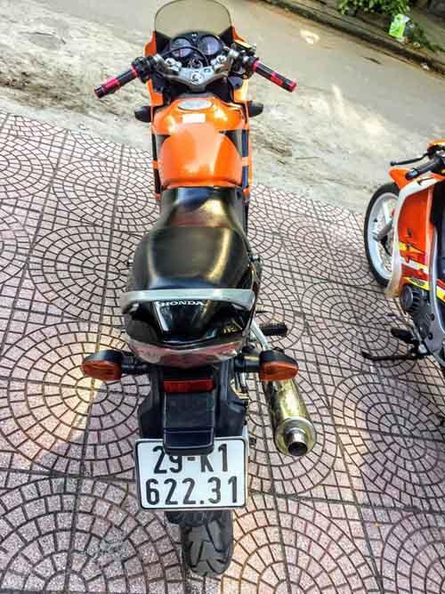 Hàng hiếm Honda CBR 125R đời 2008 giá hàng trăm triệu đồng - 5