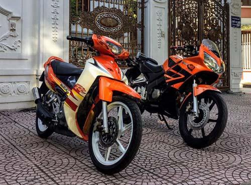 Hàng hiếm Honda CBR 125R đời 2008 giá hàng trăm triệu đồng - 10