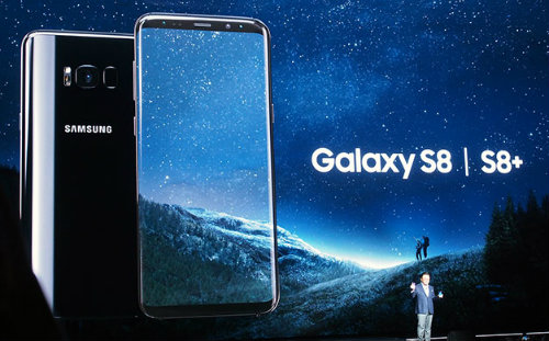 NÓNG: Samsung Galaxy S9, S9+ đồng loạt ra mắt sớm - 1