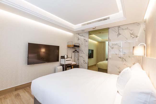 """Ảnh: Khách sạn """"ngàn sao"""" như thiên đường cho game thủ ở Đài Loan - 7"""