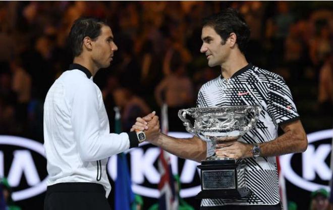 "Tennis 24/7: DiCaprio ""hóa thân"" Federer trên phim 2"
