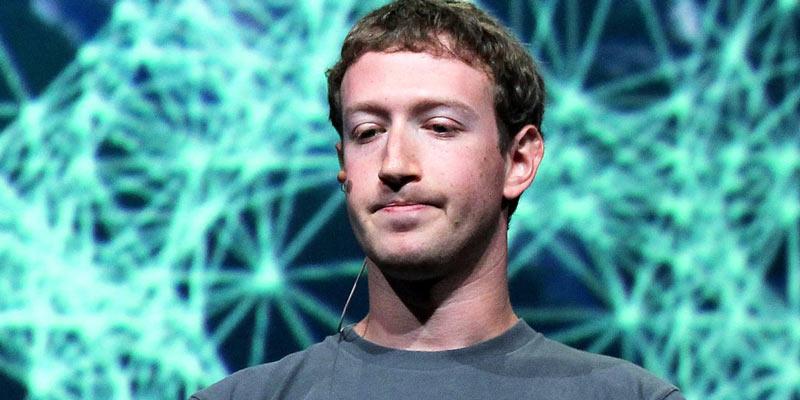 Mark Zuckerberg bất ngờ thừa nhận Facebook đã bị lợi dụng - 1