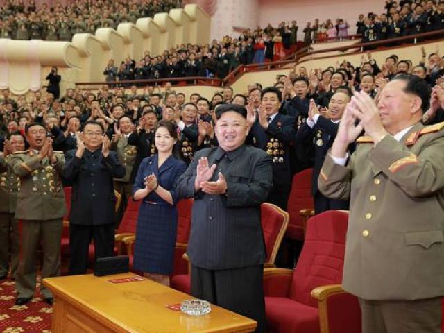 Tình báo Mỹ: Cấm vận kinh tế chẳng làm gì được Triều Tiên - 2