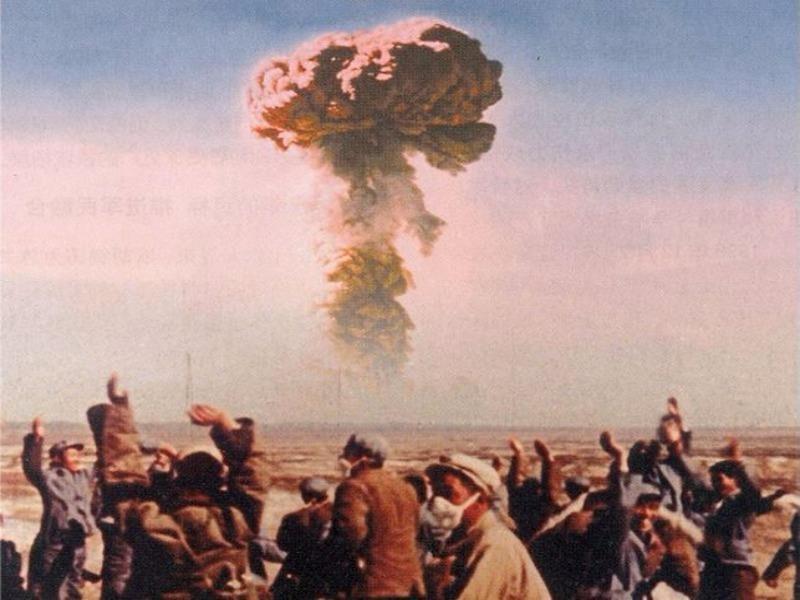 Phản ứngcủa Triều Tiên khi bị Trung Quốc trừng phạt nặng - 2