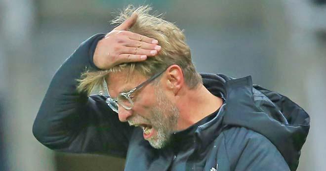 """Klopp nguy cơ bị sa thải: Liverpool chọn nhầm """"thiên tài giả"""" - 2"""