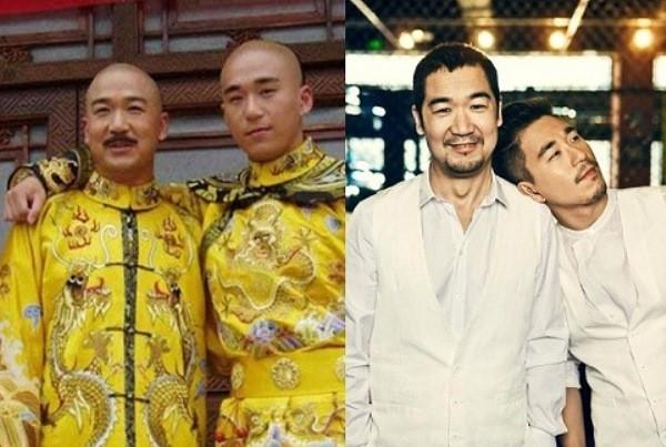 """Vua Càn Long của """"Tể tướng Lưu gù"""": Đời cha mẫu mực, đời con bất trị_ - 5"""
