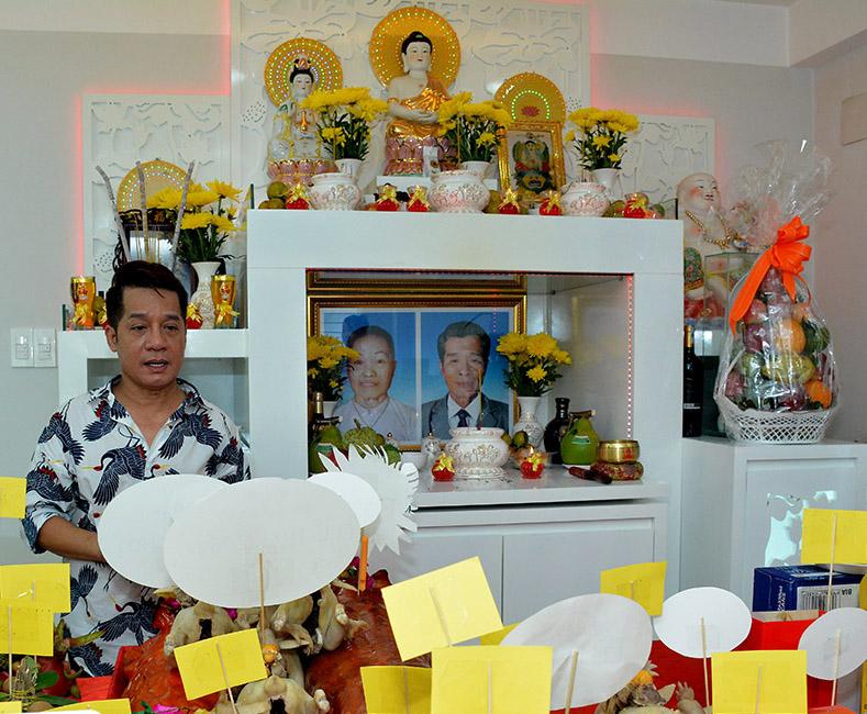 Minh Nhí kể chuyện Tổ nghề giúp hồi sinh sau scandal định cư ở Mỹ
