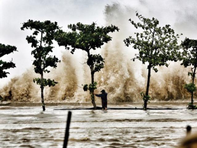 Từ nay đến cuối năm 2017, khu vực nào vẫn phải hứng chịu bão?