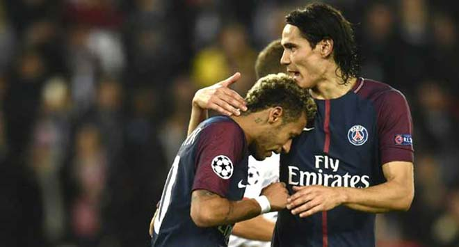 """Cuộc chiến """"nhà giàu"""" Neymar – Cavani: PSG săn bom tấn Sanchez"""