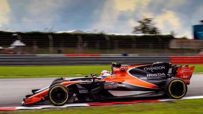 Đua xe F1, Malaysian GP: Kẻ khóc như mưa, người cười sảng khoái 2