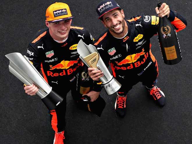 Đua xe F1, Malaysian GP: Kẻ khóc như mưa, người cười sảng khoái 5